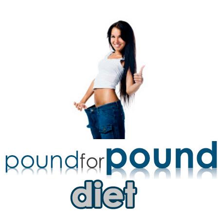 (c) Poundforpounddiet.co.uk