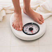 how often should I weigh myself on low carb diet